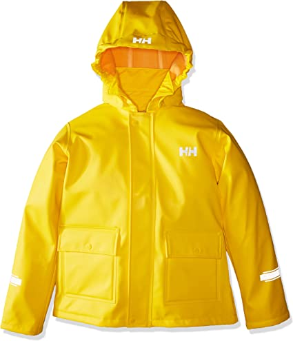 Helly Hansen Kids Juell Rain Jacket