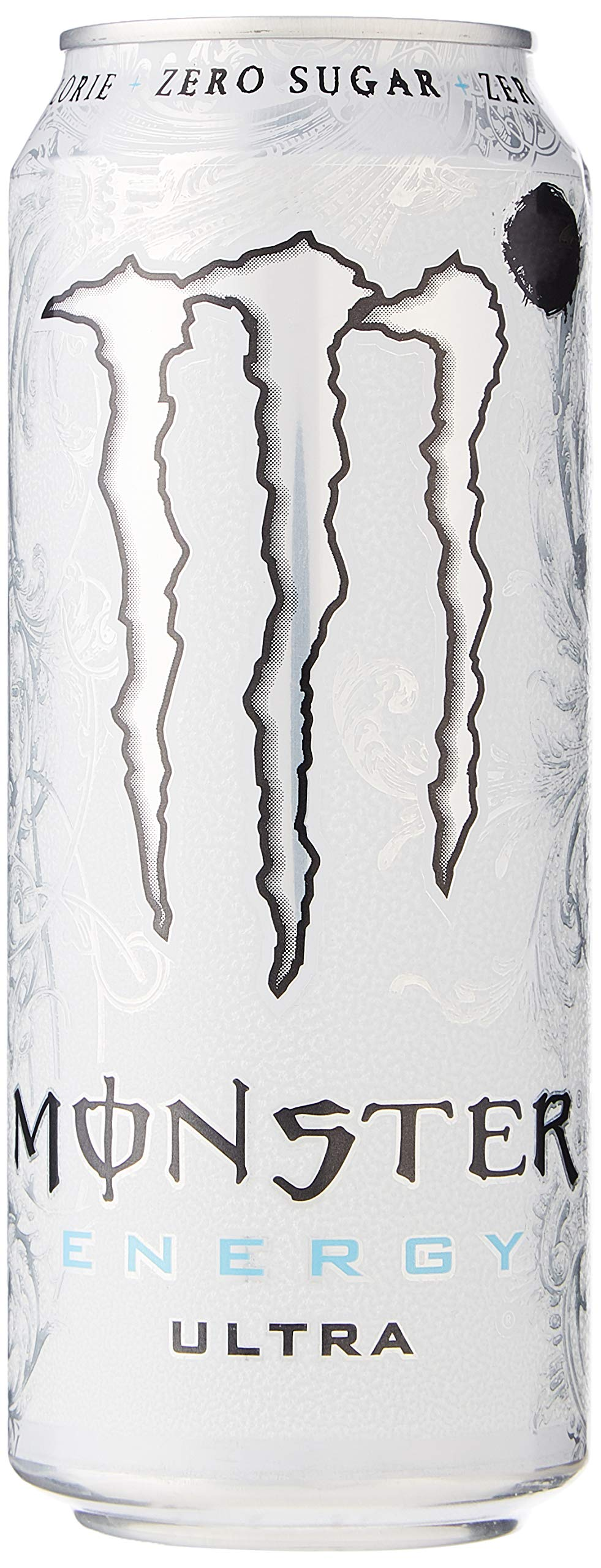 Monster Energy Ultra Drink Can - 500 ml |Pack of 12