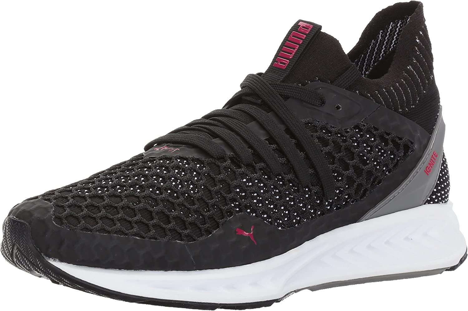 PUMA Women's Ignite Netfit Wn Cross Trainer