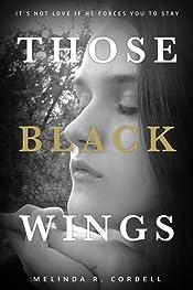 Those Black Wings