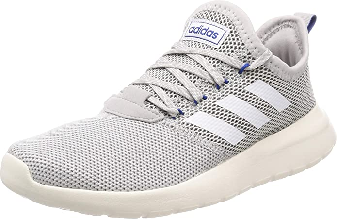 adidas Lite Racer Herren Sneaker mit Gummisohlen günstig