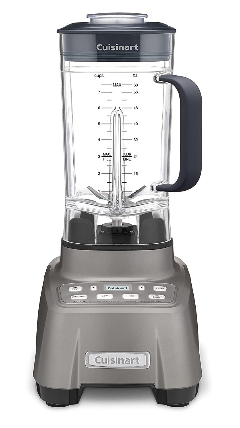 Top 10 Best Blender for Smoothies with Ice - Buyer's Guide 9