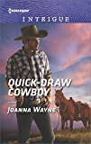 Quick-Draw Cowboy (The Kavanaughs)