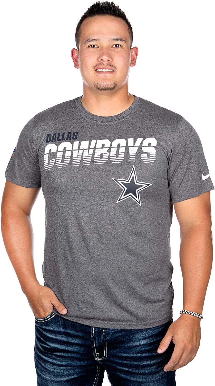 Dallas Cowboys NFL Mens Legend Line of Scrimmage LS