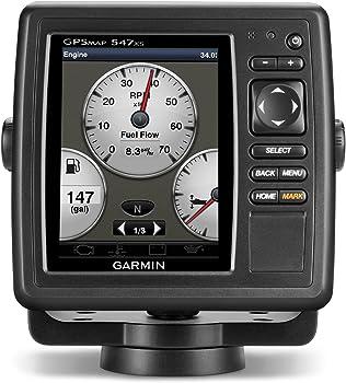 Garmin GPSMAP 5