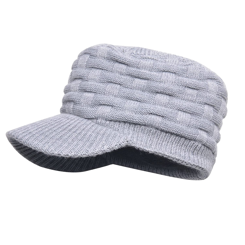 6846b1fed41 Amazon.com  Dexshell Peaked Waterproof Windproof   Breathable Cap with  Visor