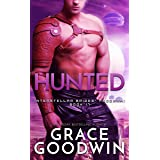 Hunted (Interstellar Brides® Program Book 17)