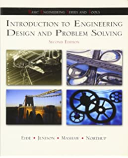 Studying engineering a road map to a rewarding career fourth introduction to engineering design and problem solving fandeluxe Gallery
