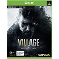 Resident Evil Village - Xbox One/Xbox Series X