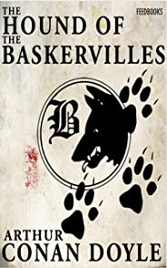 The Hound of the Baskervilles (volume 3) (English Edition)