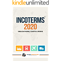 INCOTERMS 2020: Obligations, Cost & Risks