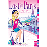 Lost in Paris (mix) (English Edition)