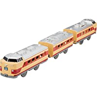 Tomica PraRail S-24 Series 485 Limited Express Train