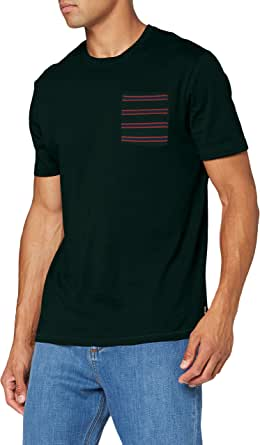 Only & Sons ONSMELTIN LIFE REG SS POCKET TEE dames t-shirt