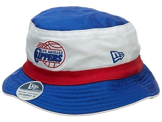 98a5a39f4 New Era Men's Crader 2 Bucket Hat Style Crader19 019 One Size Blue ...