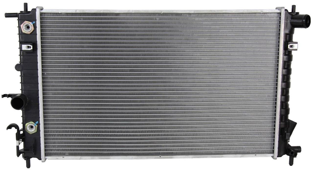 SCITOO Radiator 2607 fitSaturn LW300 L300 LS2 LW2 3.0L 2001-2005 by SCITOO