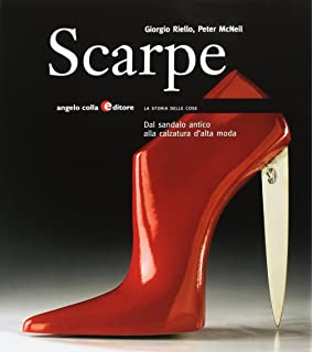 Amazon.it  Scarpe! I modelli che hanno fatto la storia della moda ... 161085ee2f0