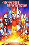 Transformers: More Than Meets the Eye 3