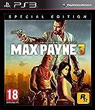 Max Payne 3 - Special Edition [PEGI]