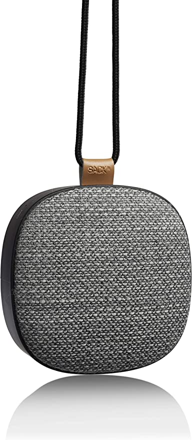 Sackit Woofit Go X Small Bluetooth Speaker With Up To Elektronik