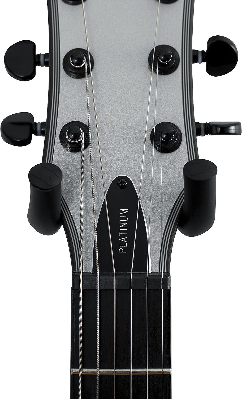 Gator Frameworks Acoustic Guitar Stand GFW-UKE-HNGRCHR