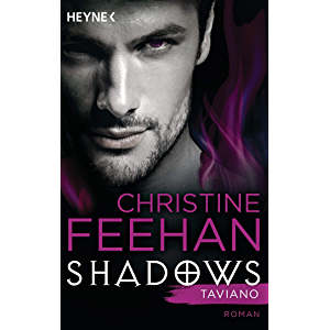 Taviano: Shadows Band 5 - Roman (German Edition)