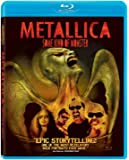 Metallica: Some Kind Of Monster [Blu-ray] [2014]