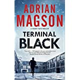 Terminal Black (A Harry Tate Thriller Book 6)