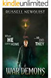 War Demons: An Urban Fantasy Thriller (The Prodigal Son Book 1)