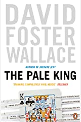 The Pale King Kindle Edition