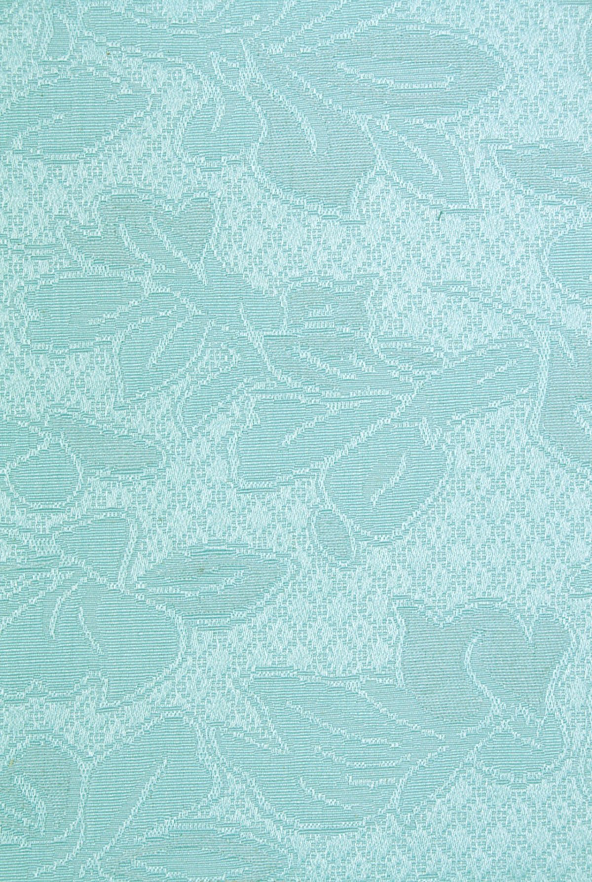 Healthcare Interiors Sea Spice Unquilted Twin Bed Spread (Sky)