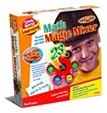 Small World Toys Learning - Math Magic Mixer