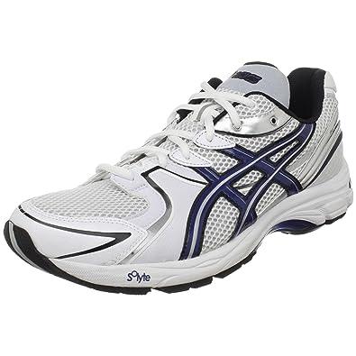 969b12b73b20d Asics Gel-Tech Walker Neo 2 Mens White Walking Shoes Size UK 10.5 ...