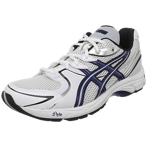 0cb49f9420a60 Amazon.com   ASICS Men's GEL-Tech Walker Neo Walking Shoe, White ...