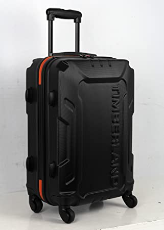 buying now buy sale closer at TIMBERLAND Boscawen 21 inch Small Upright Trolley case ...