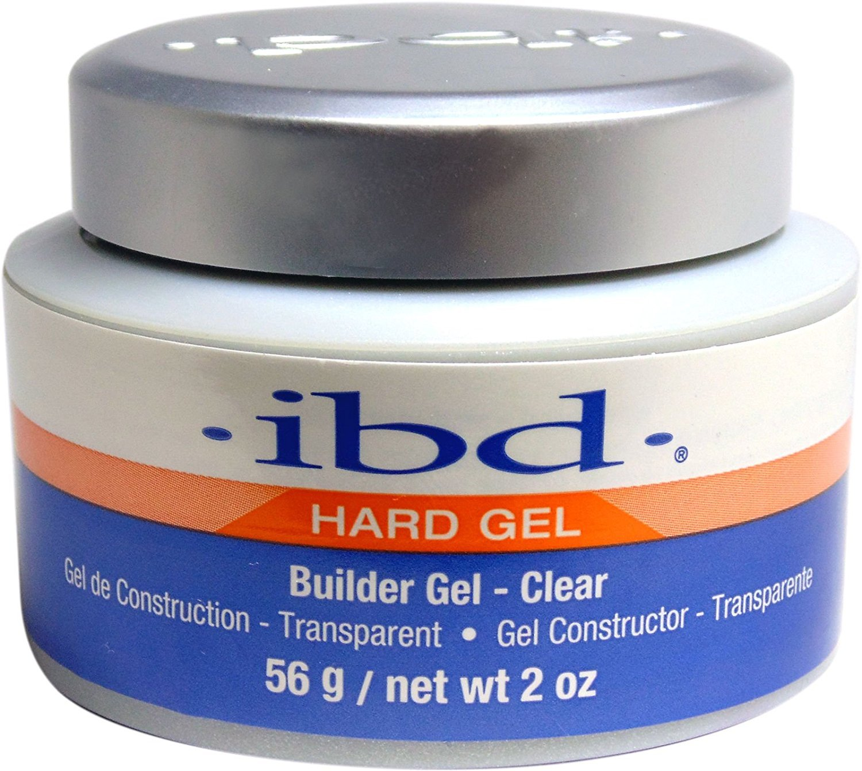 IBD Gel constructor claro, 56g IBDSECONDARY21