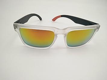 Amazon.com : Narkli - Gafas de sol cuadrada clásicas ...