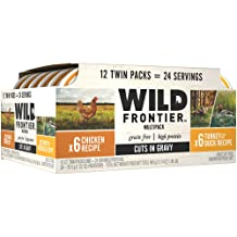 Nutro Wild Frontier