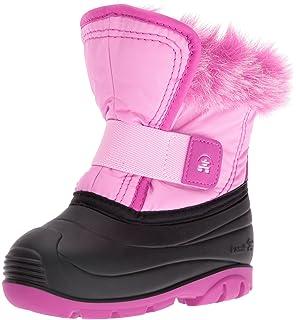 0e8b2ab6ef23 Kamik Sugarplum Cold Weather Boot (Toddler)
