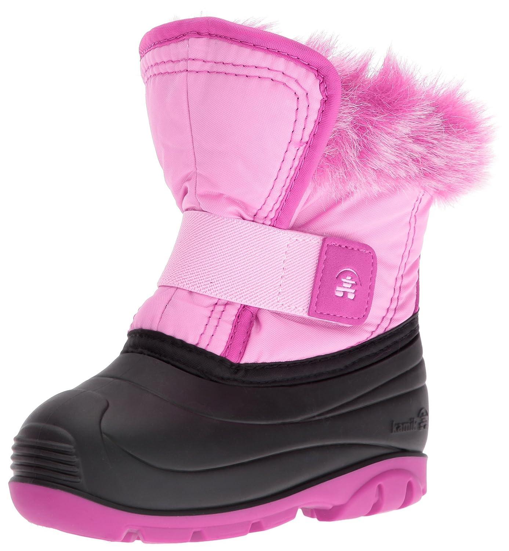 Sugarplum K Kamik Sugarplum Cold Weather Boot Toddler