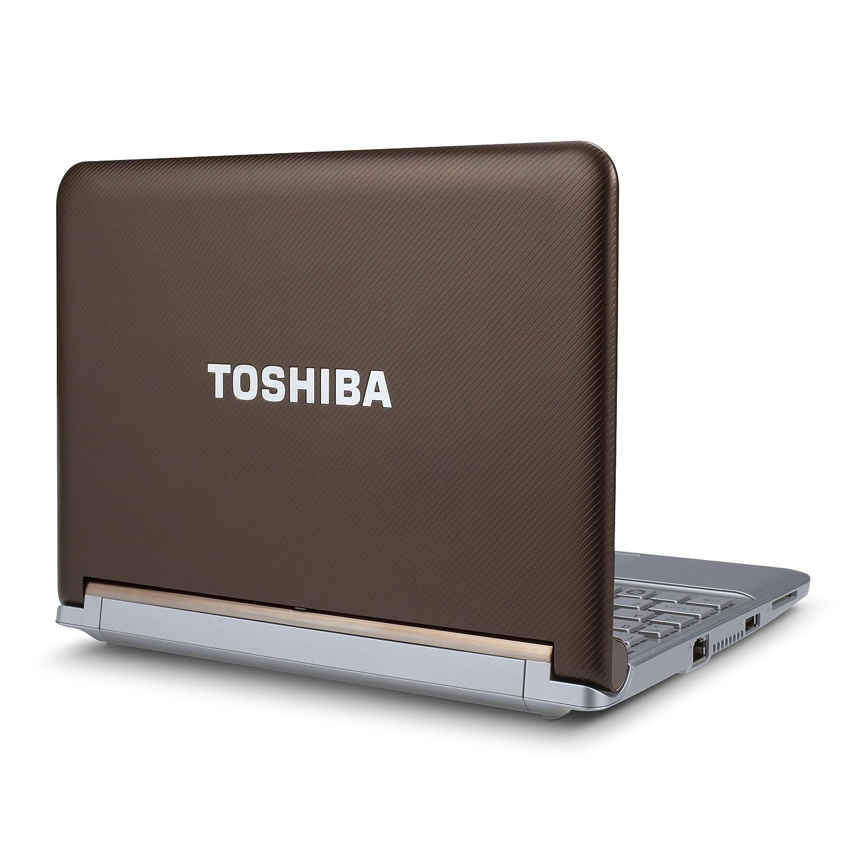 amazon com toshiba mini nb305 n440bn 10 1 inch netbook java brown rh amazon com Toshiba NB205 Toshiba NB305 Specs