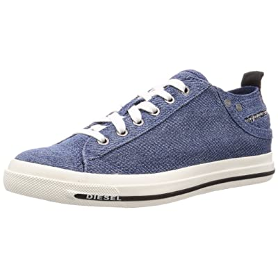 Diesel Men's Magnete Exposure Low I-Sneakers: Shoes