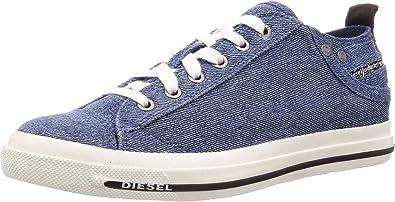 Diesel Exposure, Shoe for Man