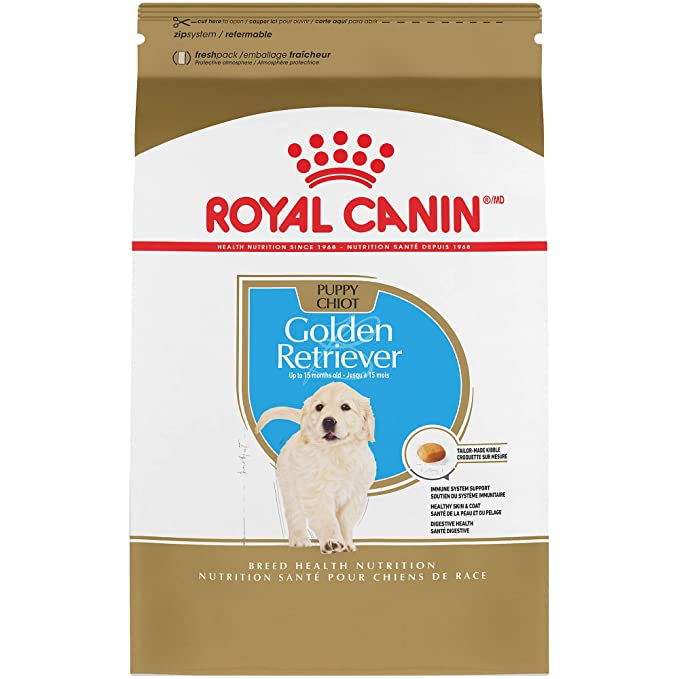 Royal Canin Breed Health Nutrition Golden Retriever