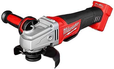 """Milwaukee 2780-20 M18 Fuel 4-1/2""""/5"""" Pad"""