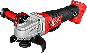 "Milwaukee 2780-20 M18 Fuel 4-1/2""/5"" Pad, Bare"