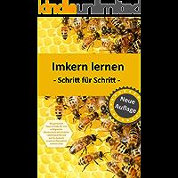 Imkern Schritt für Schritt: 1 x 1 der besten Praxis Tipps für Imker Anfänger | Bienenzucht als Hobby | Einfach imkern…