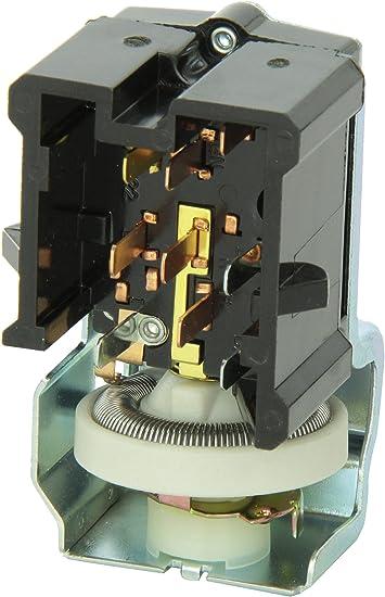 Headlight Switch Standard DS531T