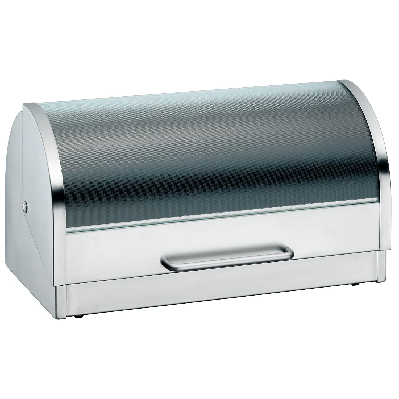 Wmf Brotkasten wmf brotkasten gourmet brotdose brotbox 39 x 21 cm cromargan