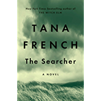 The Searcher: A Novel book cover